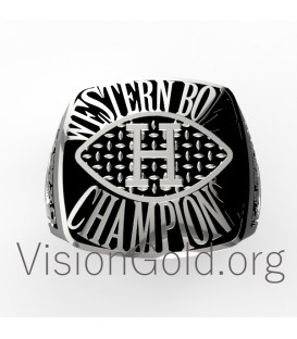 College Class Rings 0058