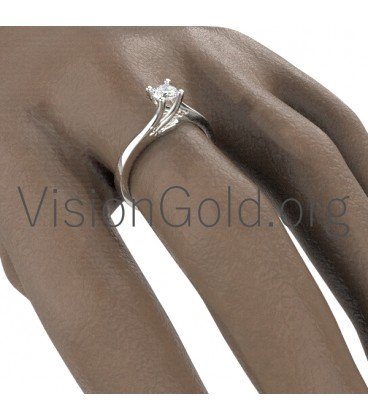Luxury Diamond Engagement Rings for Women 0003