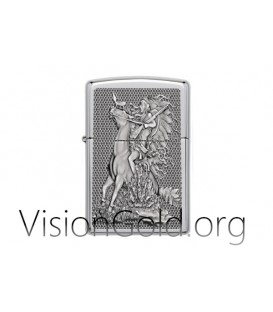 Lighters Rare,Sterling 925 Indian Chief Lighters, Perfect Gift